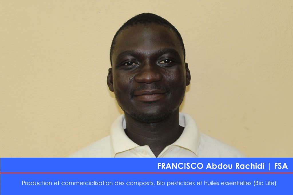 Abdou Rachidi FRANCISCO